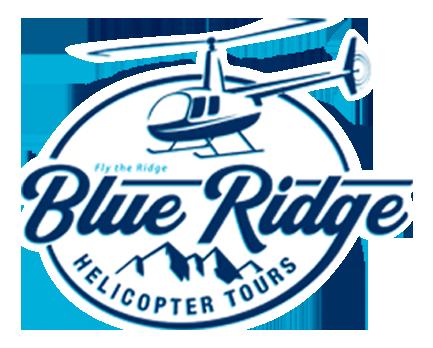 Blue Ridge Helicopter Tours Logo